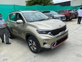 Kia Sonet to Mercedes-Benz EQC - SUVs That Will Launch This Month