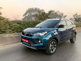 Tata Nexon EV Outsells MG ZS EV And Kona EV