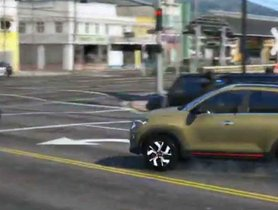 Check Out Kia Sonet in GTA5 Gameplay – VIDEO