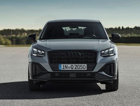 MOST AFFORDABLE Audi SUV to Launch in India Very Soon