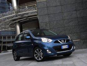 Renault To Build Next-Gen Nissan Micra