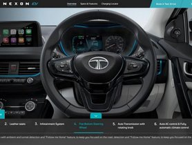 "Tata Introduces ""Nexon EV 3D Commerce"":  Ensures Virtual Experience of Electric SUV"