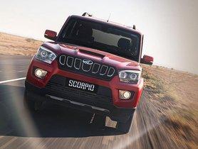 Mahindra September 2020 Car Offers & Discounts: XUV300, XUV500, Marazzo & More