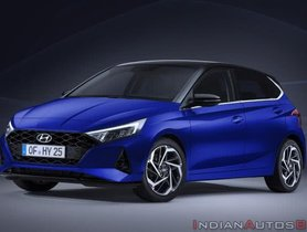 2020 Hyundai i20 Bookings Unofficially Opened Ahead Of Launch In November