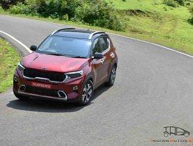 Kia Sonet GTX Plus in High Demand - Confirms Dealer
