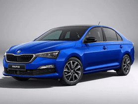 All-New Skoda Rapid To Hit Indian Shores Next Year