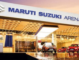 Maruti Suzuki Offering 200% Cashback on Wagon R, Dzire, Swift & More