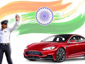 Here's Why We Feel India is NOT READY for Tesla Cars