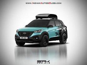 Old Hyundai Creta To Maruti Vitara Brezza: Top 5 Most Popular SUVs In India In Off-road Livery