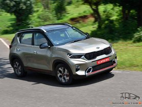 Made In India Kia Sonet To Reach Nepal, Cost More Than 3 Times