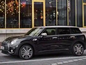 2020 MINI Cooper Clubman S Launched In India At INR 41.9 lakh