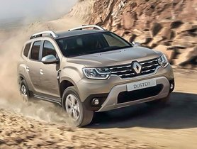 Renault Duster Services Cost - Everything You Should Know