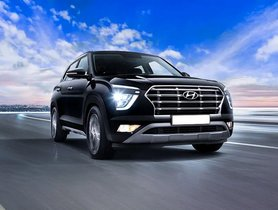 Hyundai Creta Sales Volume Peaks in September 2020