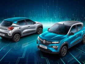 Renault Kwid Neotech Edition Launched, Gets More Features