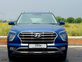 Petrol Variant of New Hyundai Creta Gets More Affordable - Here's How