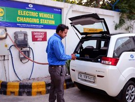 Electric Vehicles 101 - How Does An Electric Car Work?