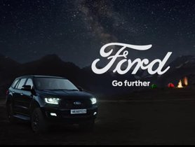 Watch The Ford Endeavour Sport TVC - VIDEO