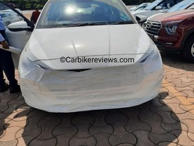 New-Gen Hyundai i20 Spied At Dealership Ahead of Its Official Launch Next Month