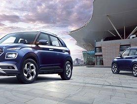 Hyundai Venue Gets Dearer - FULL DETAILS
