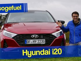 New-gen Hyundai i20 Reviewed by International Media