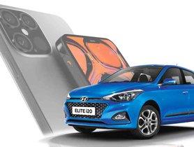Buy a Hyundai Elite i20, Save Enough for an iPhone 12