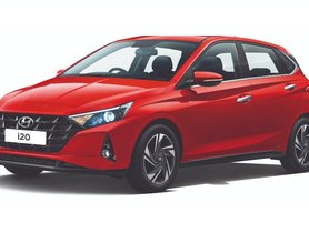 New Hyundai i20 Launch Date REVEALED - Full Details