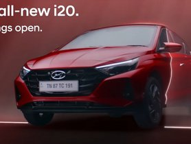 2020 Hyundai i20 Variant-wise Specifications Explained