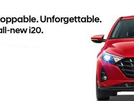 New Hyundai i20 to Launch Tomorrow, Will Take on Maruti Baleno and Tata Altroz