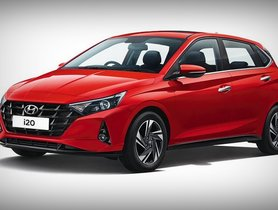 New Hyundai i20 vs Maruti Baleno vs Tata Altroz vs Others - Comparison