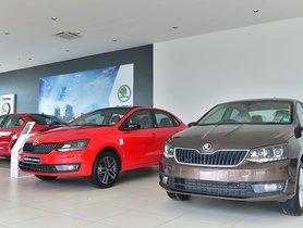 Skoda Auto Initiates Clever Lease Programme in India