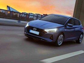 New Hyundai i20 Gets Turbo Petrol Hybrid Powertrain In UK