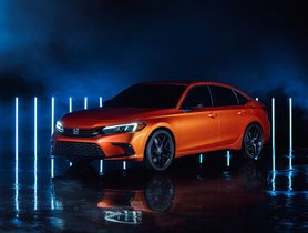 Next Generation Honda Civic Could Look A Lot Like This