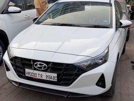 Maruti Baleno Owner REVIEWS New Hyundai i20