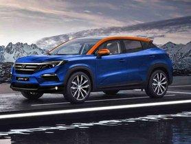 India To Welcome Three Global Honda Cars Very Soon