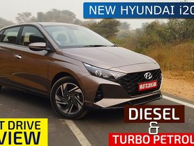 Over 40 Units of New Hyundai i20 Booked Every Hour, Should Maruti Baleno Worry?