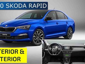 4 Upcoming Skoda-Volkswagen Cars With Tentative Launch Dates - Vision IN to New VW Vento