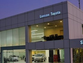 List of All Toyota Showrooms in Chennai