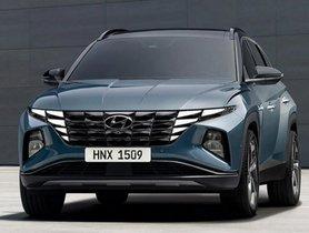 Upcoming SUV Hyundai: 4 New Upcoming Hyundai SUV Cars In 2021-22