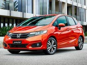 Honda Jazz Accessories Detailed