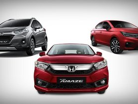 New Honda City Helps HCIL Post ENORMOUS 55% Growth