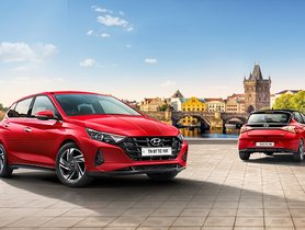 New Hyundai i20 Receives a Booking Every 2 Minutes