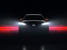 US-Spec 2021 Nissan Kicks To Launch On December 8