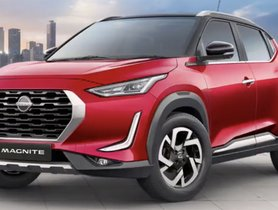 Nissan Magnite Garners 1,000 Bookings a Day!