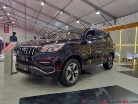 5 Best Discount Offers of Indian Car Market - Mahindra Alturas G4 to Hyundai Elantra