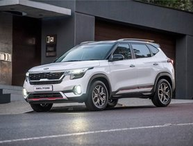 Kia Seltos Waiting Period Extends to 4 Months on Select Variants - FULL DETAILS