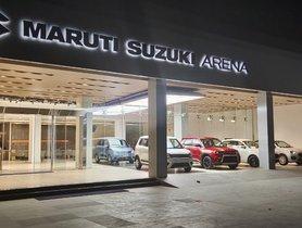 Maruti Suzuki To Increase Car Prices At The Beginning of 2021