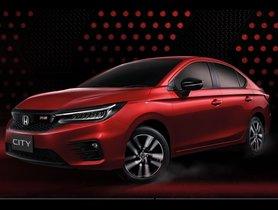 Honda City Sells More Than Maruti Ciaz And Hyundai Verna Put Together