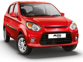 Maruti Suzuki Offers & Discounts December 2020 - Alto to Eeco