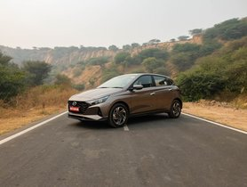 Over 750 Units of New Hyundai i20 Booked Every Day in Last 40 Days