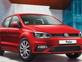 Volkswagen Offers and Discounts December 2020 - Great Discounts on Polo And Vento